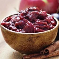 Purée de pomme cassis (480g)