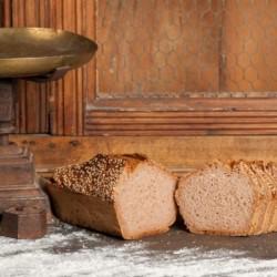 """Pain """"au gluten libéré"""" bio (1kg)"""